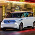 Под маркой Volkswagen появятся заднеприводные модели