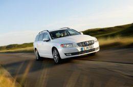 Volvo отправит в ремонт шесть моделей в России
