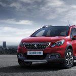 Peugeot готовит армию новинок для России