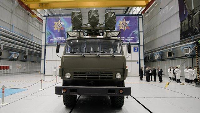 «Камаз» планирует возобновить сборку грузовиков во Вьетнаме в 2017 году
