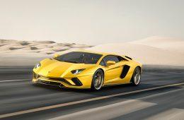 Lamborghini за 20 миллионов: итальянцы объявили цену на суперкар