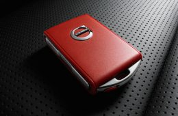 Владельцам Volvo предложат «Красный ключ»