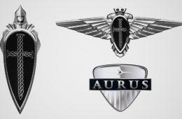 НАМИ создал логотип для правительственных машин
