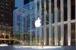 Apple впервые подтвердила разработку беспилотных машин