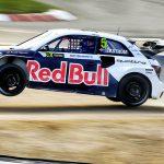 В мировом ралли-кроссе появится заводская команда Audi