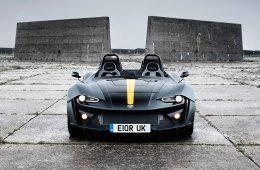 Британский производитель спорткаров Zenos обанкротился