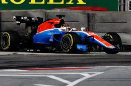 Бывшая российская команда Формулы-1 прекратила свое существование