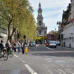 В Лондоне увеличат стоимость парковки дизельных машин