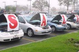 Кратко о компании CarSale