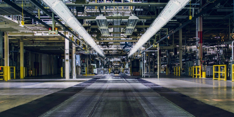 Загадочная компания выкупила завод Mitsubishi