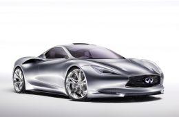 В Infiniti подтвердили разработку электрического спорткара