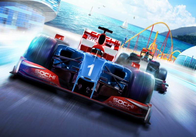 Билеты на Формулу-1 в Сочи: старт продаж 19 января