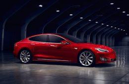 Tesla спрятала «пасхалку» в обновлении софта для самых мощных моделей