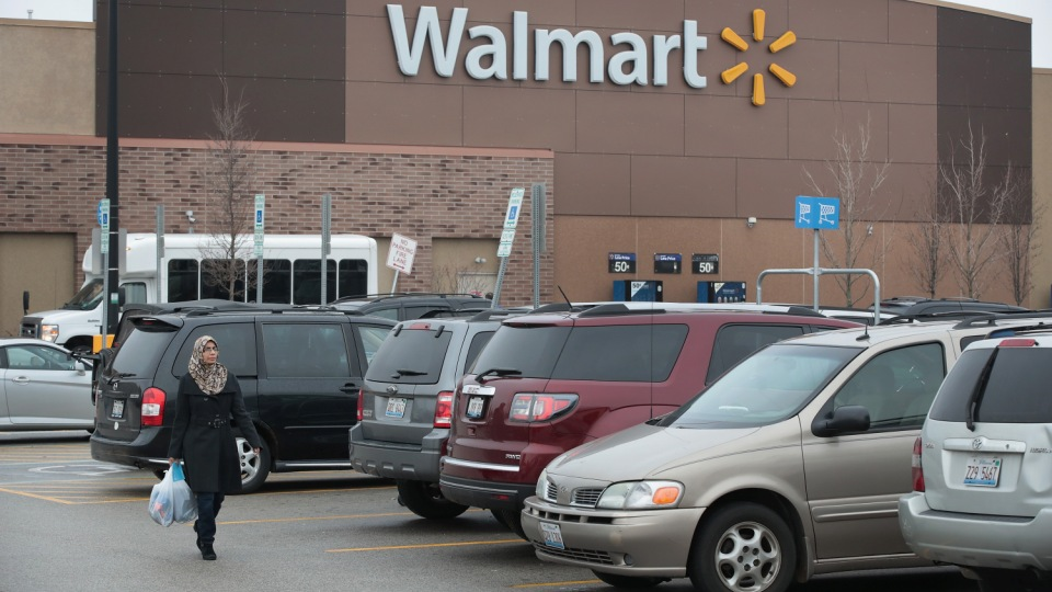 В США начнут продавать автомобили в супермаркетах