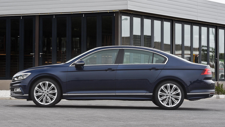 Volkswagen приостановит работу завода, где собирают Passat