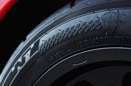 Dodge сделает первую серийную машину с дрэговыми шинами