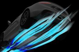 Компания Alpine рассказала про аэродинамику нового купе
