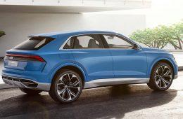 Audi раскрыла предвестника купеобразного кроссовера