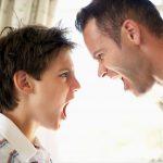 Отцы и дети: проблема поколений