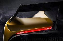 Двукратный чемпион Формулы-1 построит суперкар