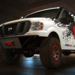"""Nissan построила коммерческий фургон для доставок """"куда угодно"""""""