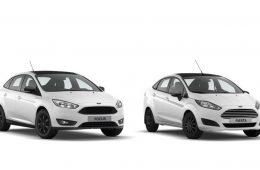 У Ford Focus появилась новая версия за 1 126 000 рублей