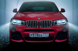BMW готовит лавину новых моделей