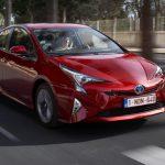 Toyota за 20 лет продала более 10 млн гибридов