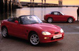 Suzuki отзывает один 21-летний автомобиль