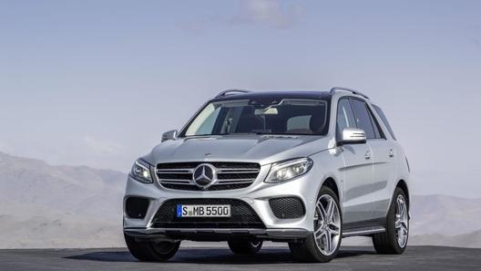 Mercedes-Benz отзовет три модели в рамках четырех отзывов