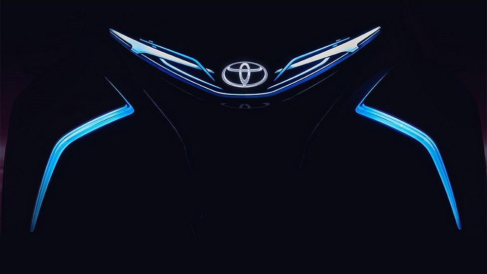 Toyota создаст трехместную альтернативу хэтчбеками и мотоциклам