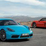 Российские Porsche 911 и 718 отправят в ремонт