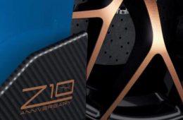 В Женеве дебютирует 1150-сильный датский суперкар Zenvo