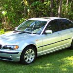 Обзор автомобиля BMW 325