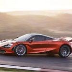 McLaren заменил купе 650S новым 720-сильным суперкаром