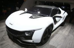 Tata собирается запустить в серию доступный спорткар