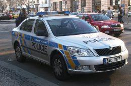 Полиция Чехии пересядет со «Шкод» на Hyundai