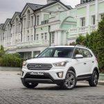 Hyundai расширила линейку комплектаций Creta