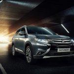 Mitsubishi привезла в Россию самый дорогой Outlander
