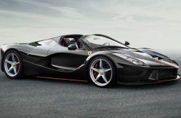 Глава Ferrari назвал суперкары Lamborghini ширпотребом