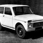 Умер создатель автомобиля «Нива»