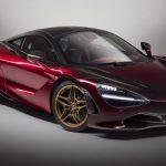 В McLaren намекнули на четырехместный суперкар