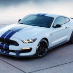"На Ford подали в суд из-за перегрева ""заряженного"" Mustang"