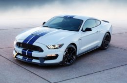 На Ford подали в суд из-за перегрева «заряженного» Mustang