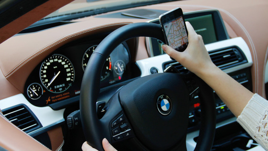 Парковку в Москве можно будет оплатить через WatsApp или Telegram
