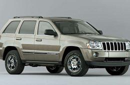Jeep второй раз за сутки отозвал автомобили в России