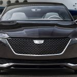 Cadillac выпустит за четыре года восемь новых моделей