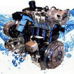 О том, как заменить охлаждающую жидкость на авто