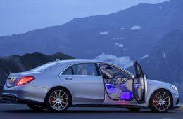 Автомобиль взаймы: история первой аренды автомобиля