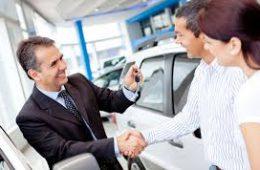 Покупаем автомобиль в автосалоне